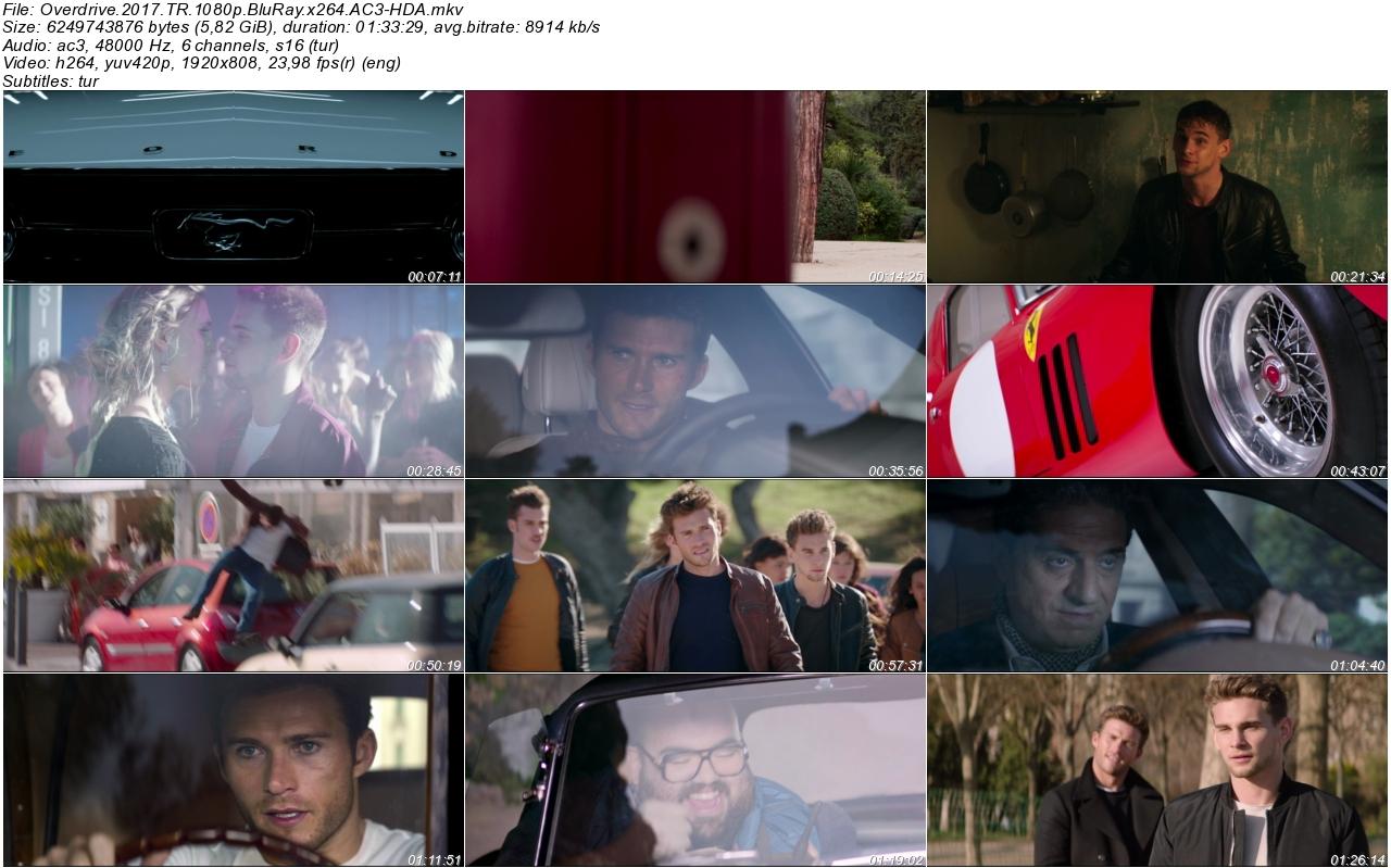 Bas Gaza 2017 - 1080p 720p 480p - Türkçe Dublaj Tek Link indir
