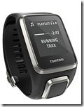 Tom Tom Cardio and Music Fitness Tracker