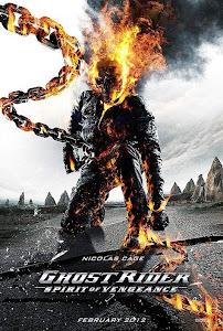 Ma Tốc Độ 2: Linh Hồn Báo Thù - Ghost Rider 2: Spirit Of Vengeance poster