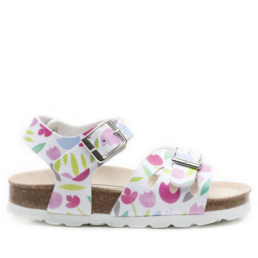 Primary image of Step2wo Art Tulip - Buckle Sandal