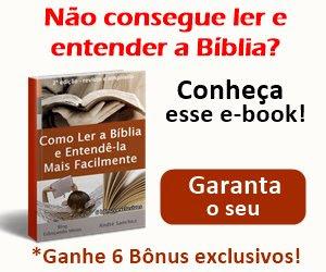 Entender a Bíblia