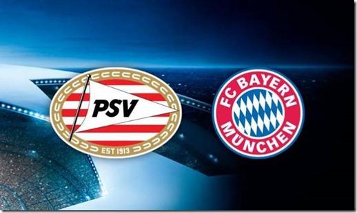 bayer vs psv