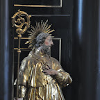 Hl. Vater Augustinus - Festgottesdienst im Rahmen der Innsbrucker Festwochen der Alten Musik - Stift Wilten - 25.08.2013