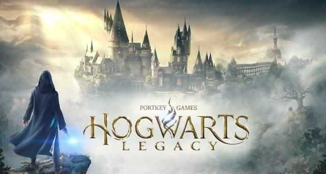 Presidente da WB Games fala sobre JK Rowling e Hogwarts Legacy