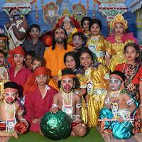 Bal-Mukund in India-2011