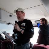 2013 Bus Trip