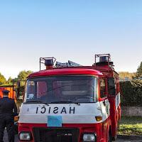 Slušovice  Krajské setkání zasloužilých hasičů Zlínského kraje
