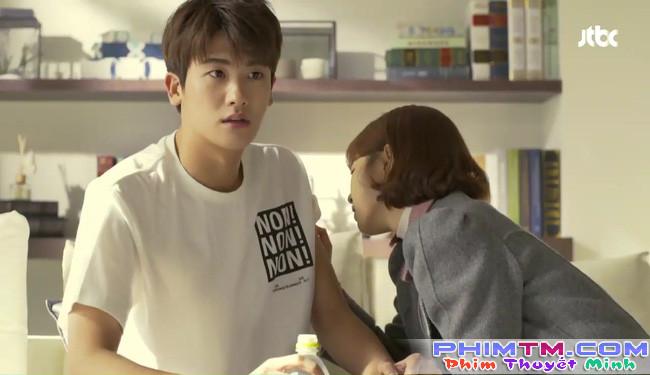 """""""Do Bong Soon"""": Park Bo Young nổi điên vì Park Hyung Sik… bóp mông Ji Soo - Ảnh 20."""