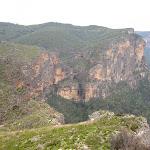 Fortress Canyon Waterfall (12910)