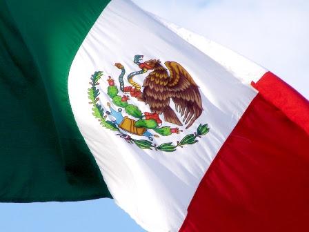 Férias no México
