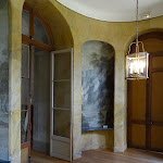 Pavillon de l'Ermitage : salon sud