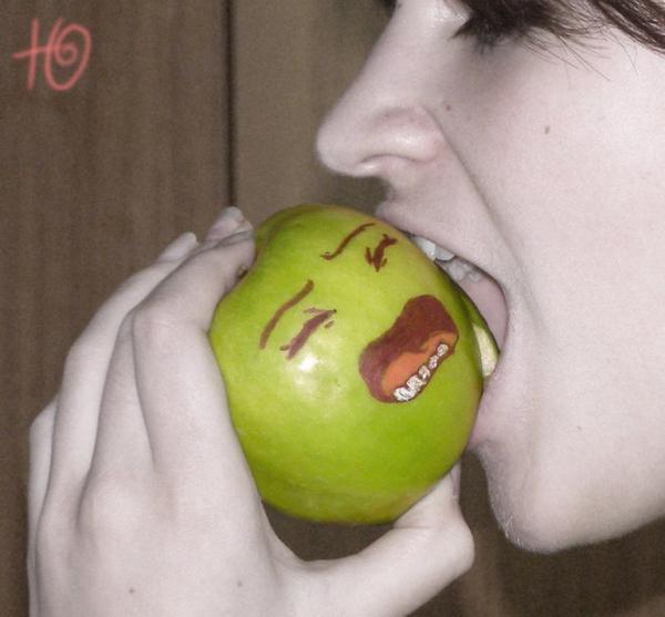 Most Funny Food Manipulation by www.KisKut.com