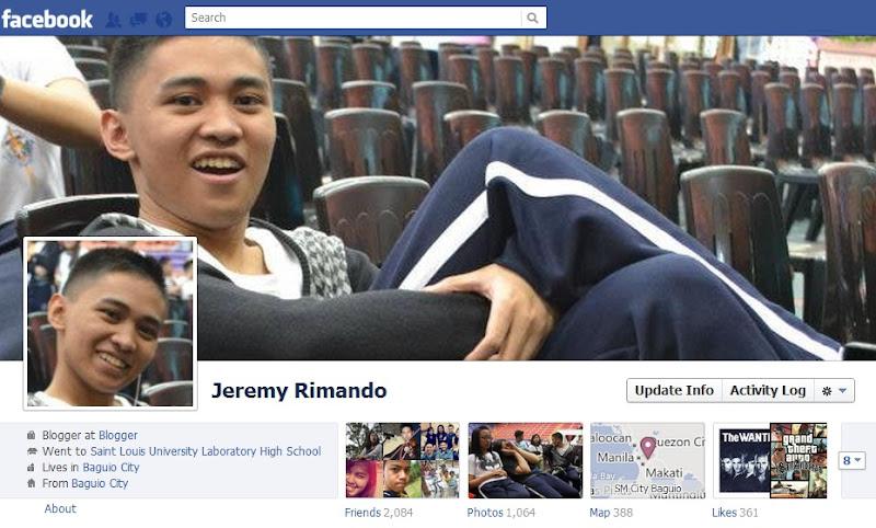 Jeremy Rimando