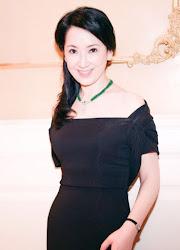 Gong Cien China Actor