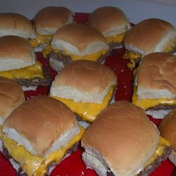 White Manna Hamburgers's profile photo