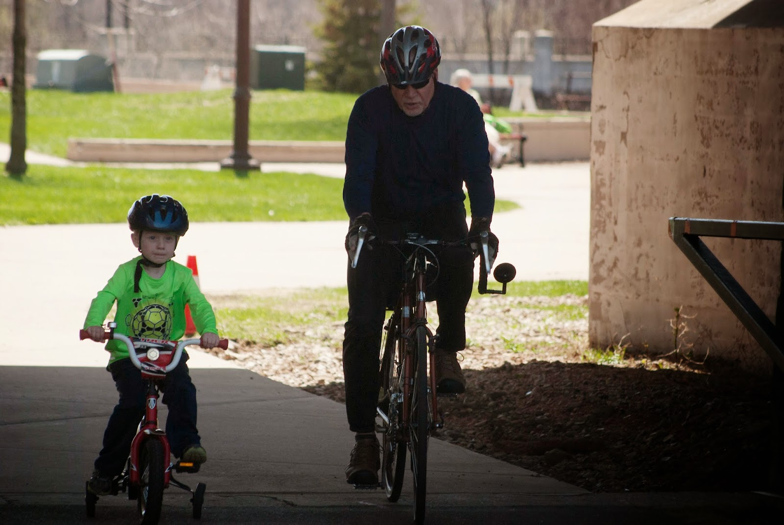 Bicycle Wausau Rodeo & Safety Day - May 10, 2014