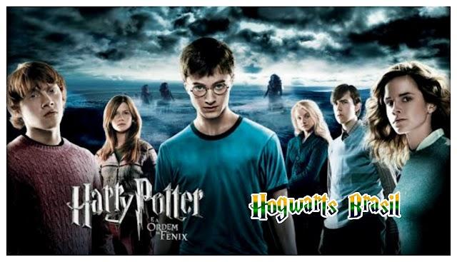 HB Games: Quiz você sabe tudo sobre Harry Potter e a Ordem da Fênix