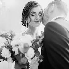 Wedding photographer Sergey Voskoboynikov (SergeyFaust). Photo of 30.10.2017