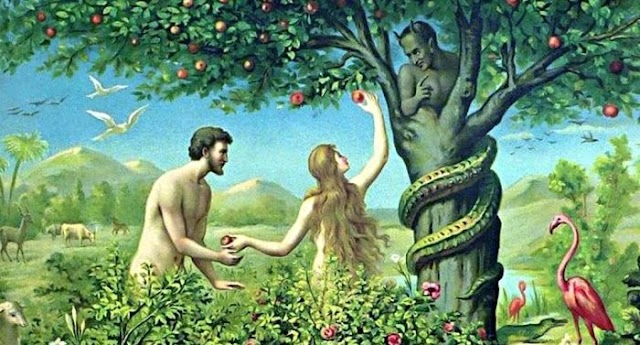 DISTROYED OR NEVER LOCATED!!? What Happened To The Garden Of Eden