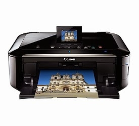Canon PIXMA MG5320 printing device driver | Free save and set up