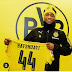 Photos: Dortmund Unveils Michy Batshuayi, To Wear Jersey No 44