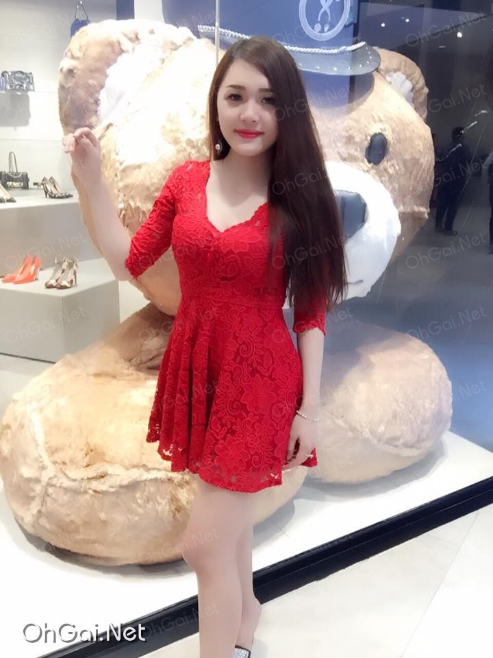 facebook gai xinh thy pun - ohgai.net