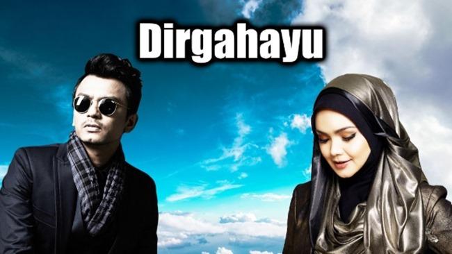 lagu melayu top 2017-cinta dirgahayu
