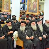 His Holiness Pope Tawadros II visit to St. Mark LA - DSC_0084.JPG