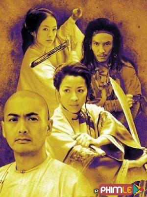 Phim Ngọa hổ Tàng Long - Crouching Tiger Hidden Dragon (2000)