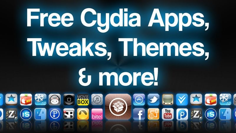 paid cydia applications and tweaks for free