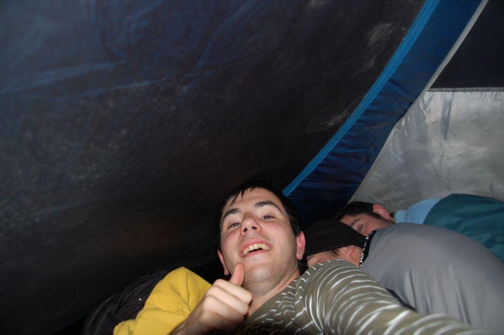 Sortida Castors i Llops a la Roca del Secut 2010 - DSC_0729.JPG