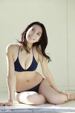 Ikeoka Seika 池岡星香