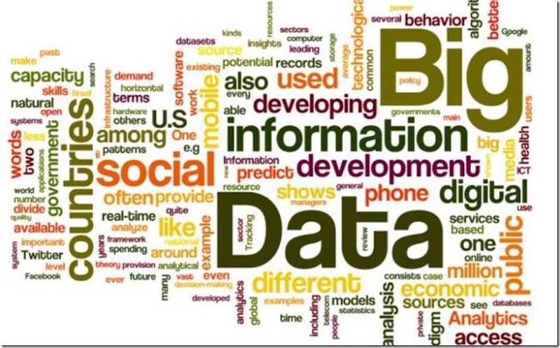 meyer big data