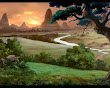Magick Landscape Of Sorrow