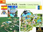 LORO PARK Tenerife2012 ESP část 1
