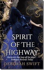 spirit of the highway