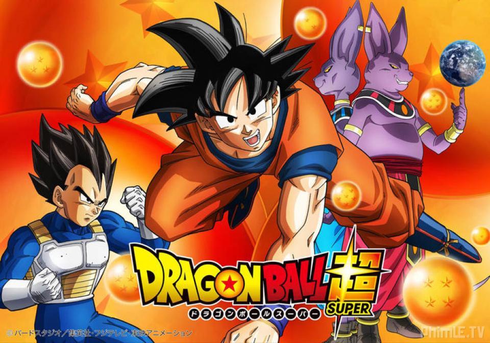 Bảy Viên Ngọc Rồng Siêu Cấp (Dragon Ball Super) 2015 HD-VietSub