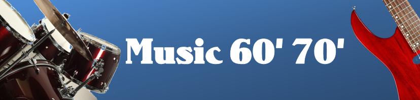 Music 60' 70'