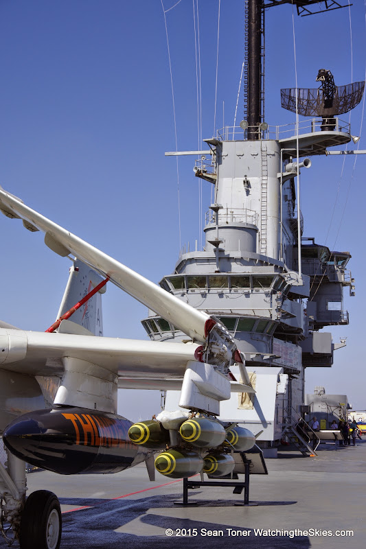 02-08-15 Corpus Christi Aquarium and USS Lexington - _IMG0543.JPG