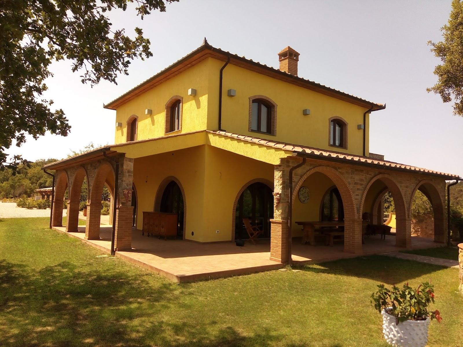 Casa Poggetti_Gavorrano_1