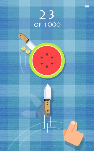 Knife vs Fruit: Just Shoot It! 1.2 screenshots 10