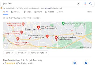 Jasa Seo Google Maps dengan Optimasi Google Bisnisku di Rajakomen.com