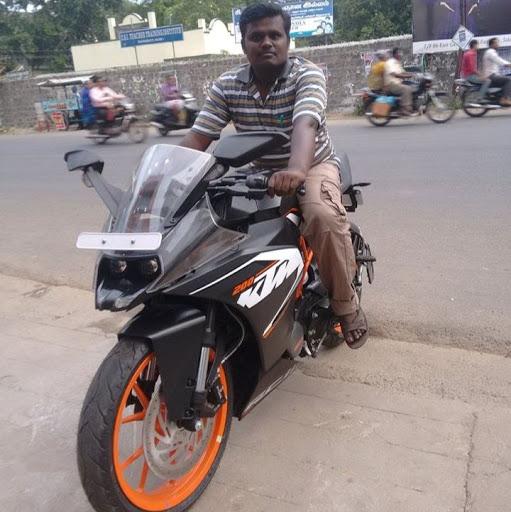 Hariharan.Elangandhi