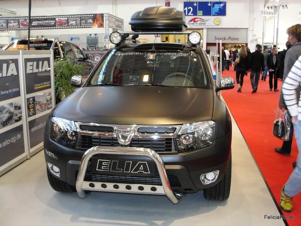 Essen Motorshow 2011 - DSC04238.JPG