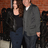 OIC - ENTSIMAGES.COM - Sunny Ozell and Patrick Stewart  at the Mr Holmes - UK film premiere in London  10th June 2015  Photo Mobis Photos/OIC 0203 174 1069