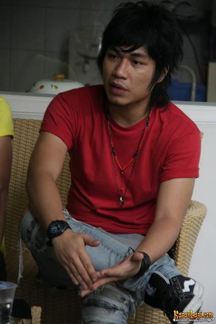 Foto Rizal Armada Band