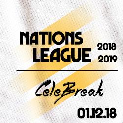Nations League 01.12.18