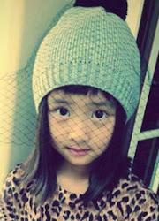 Christine Huang Yici China Actor