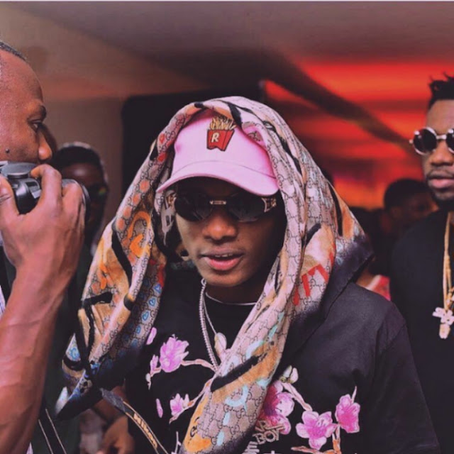 [Video] Wizkid – One More Drink [Hit The Road]