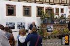 Ausstellungseröffnung an der Stadtkirche